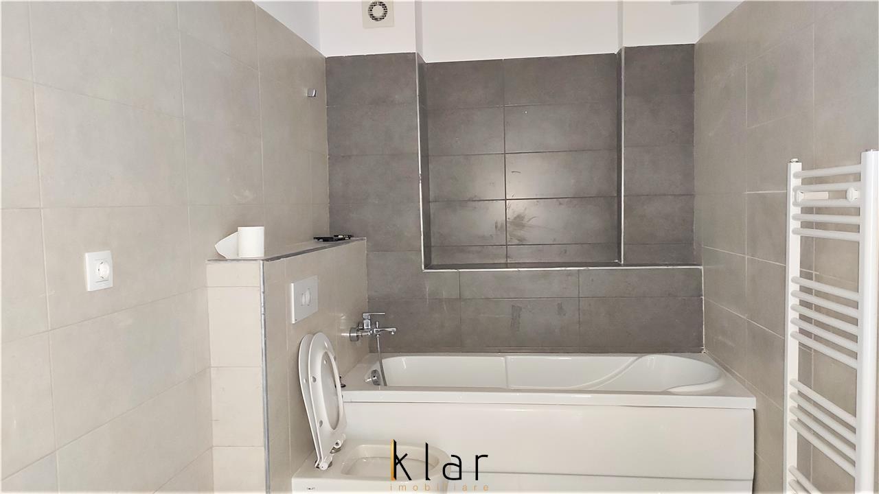 Apartament modern 2 camere 63mp+10mp balcon Sopor !!!