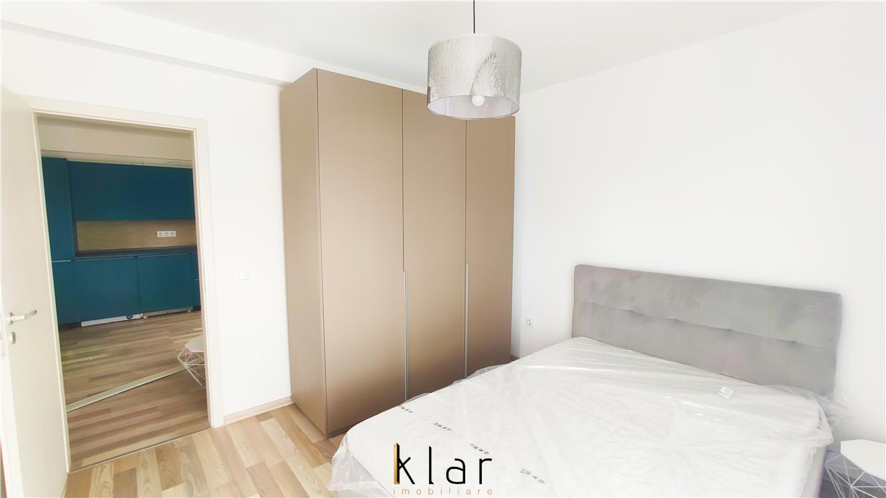 Inchiriere apartament 2 camere 55mp, Zorilor, str. M. Eliade