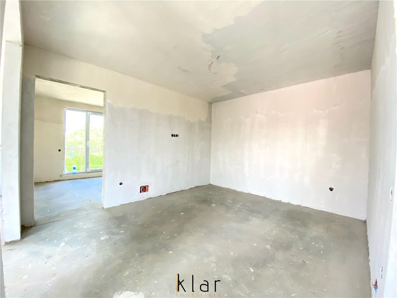 Apartament 2 camere cu terasa 30 mp