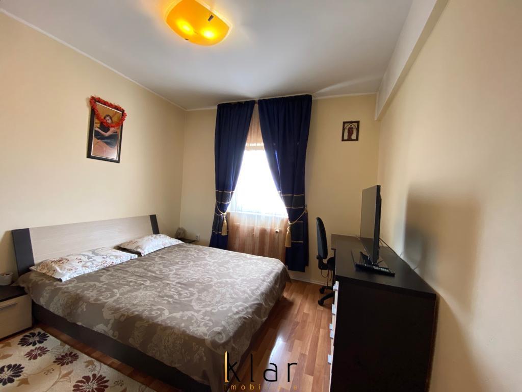 Apartament 3 Camere Zona Interservisan