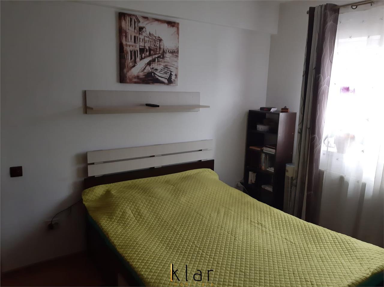 Apartament 2 camere, complet mobilat si utilat, zona Eroilor