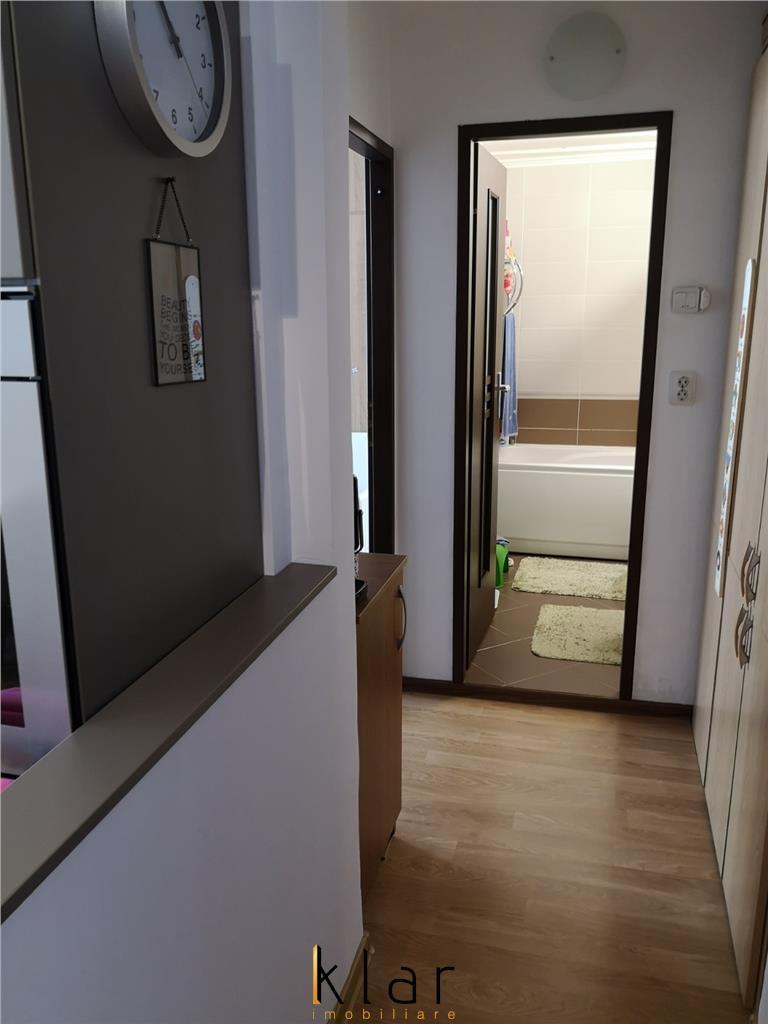 Apartament 2 camere renovat Marasti !!!
