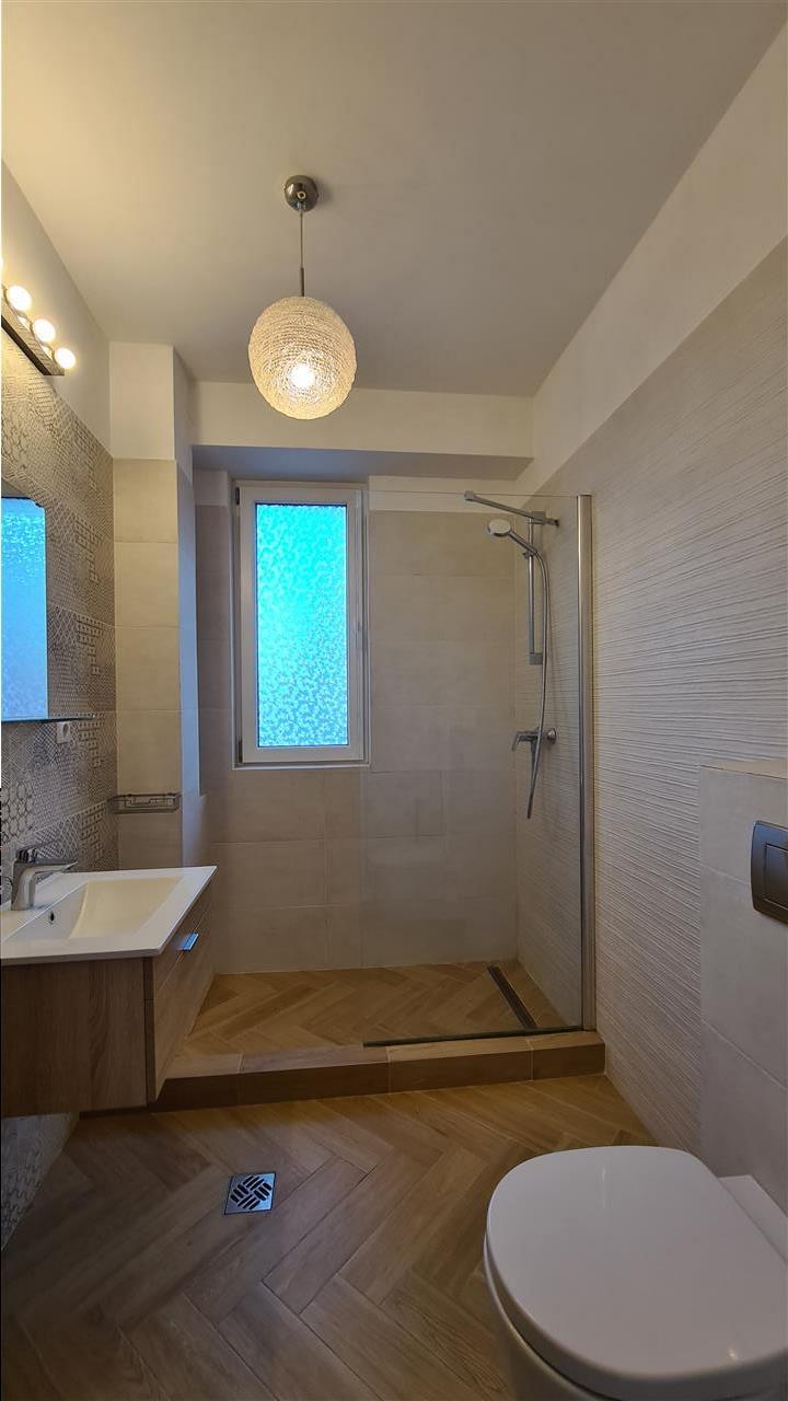 Apartament 3 camere+2 terase+balcon+parcare Gheorgheni, zona Sopor