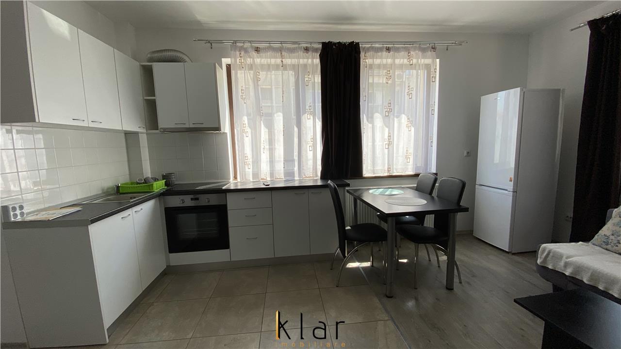 Apartament cu 2 camere complet mobilat si utilat, Str. Porii