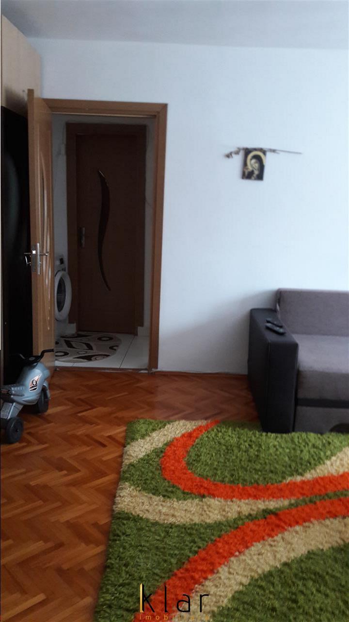 Apartament 2 camere Manastur