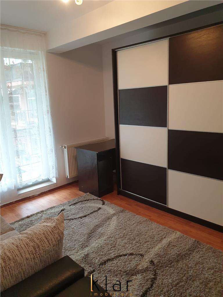 Apartament 3 camere, 2 bai, lift, Calea Baciului, Petrom!