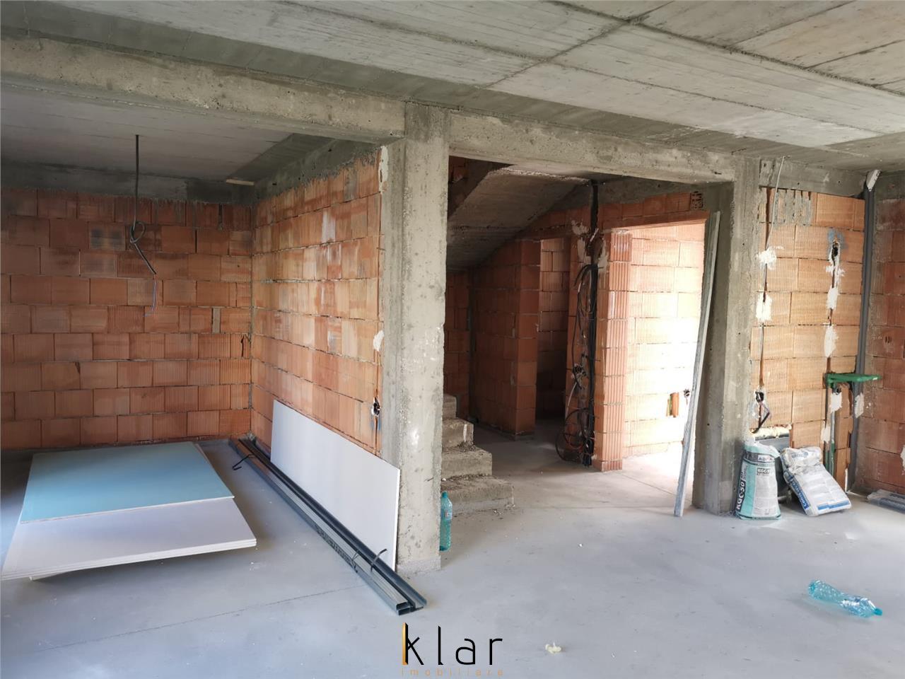 Duplex modern zona Atelierul de Pizza!