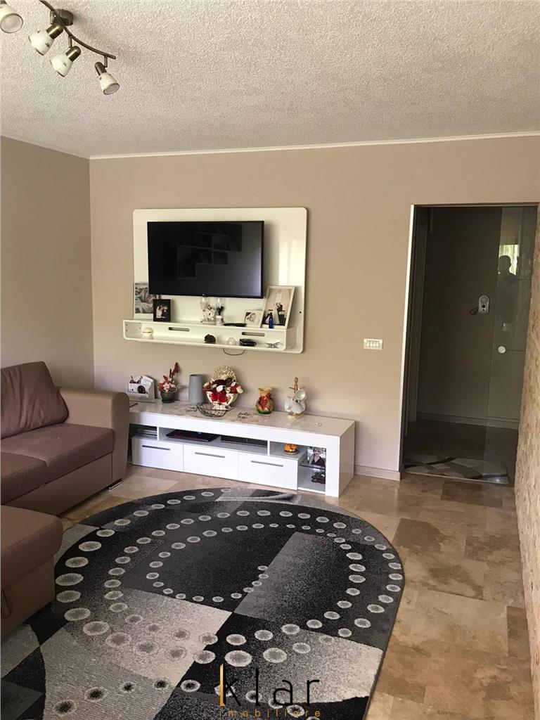 Apartament 3 camere, mobilat si utilat, Calea Baciului, Zona Petrom!