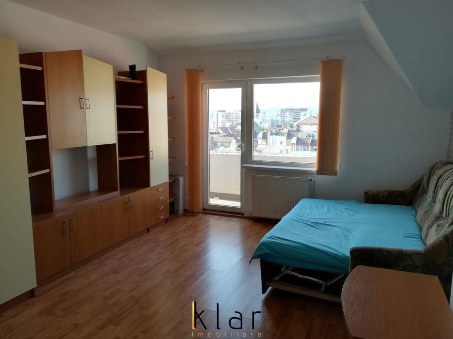 Inchiriere apartament 1 camera zona Intre Lacuri !!!