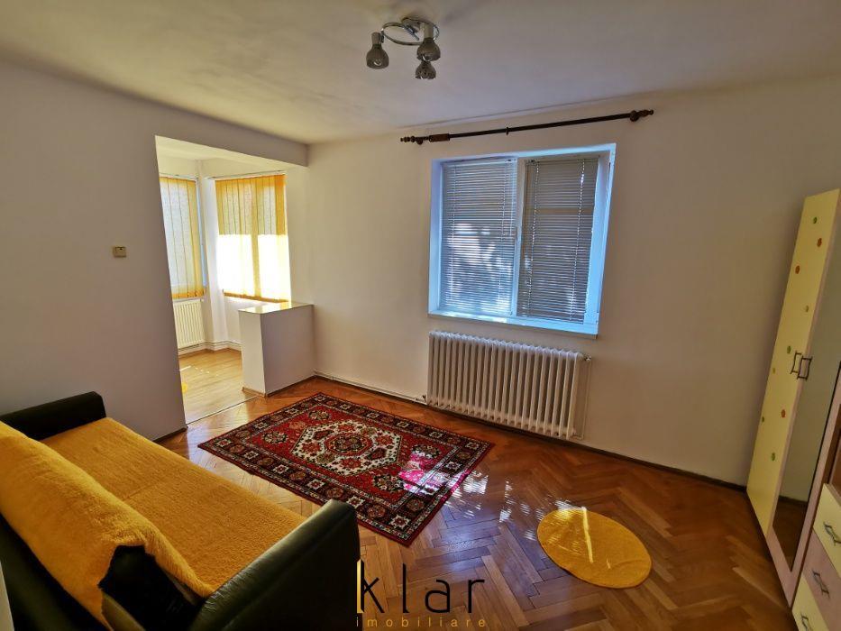 Apartament 2 camere Gruia, 850m de Facultatea de Litere !!!
