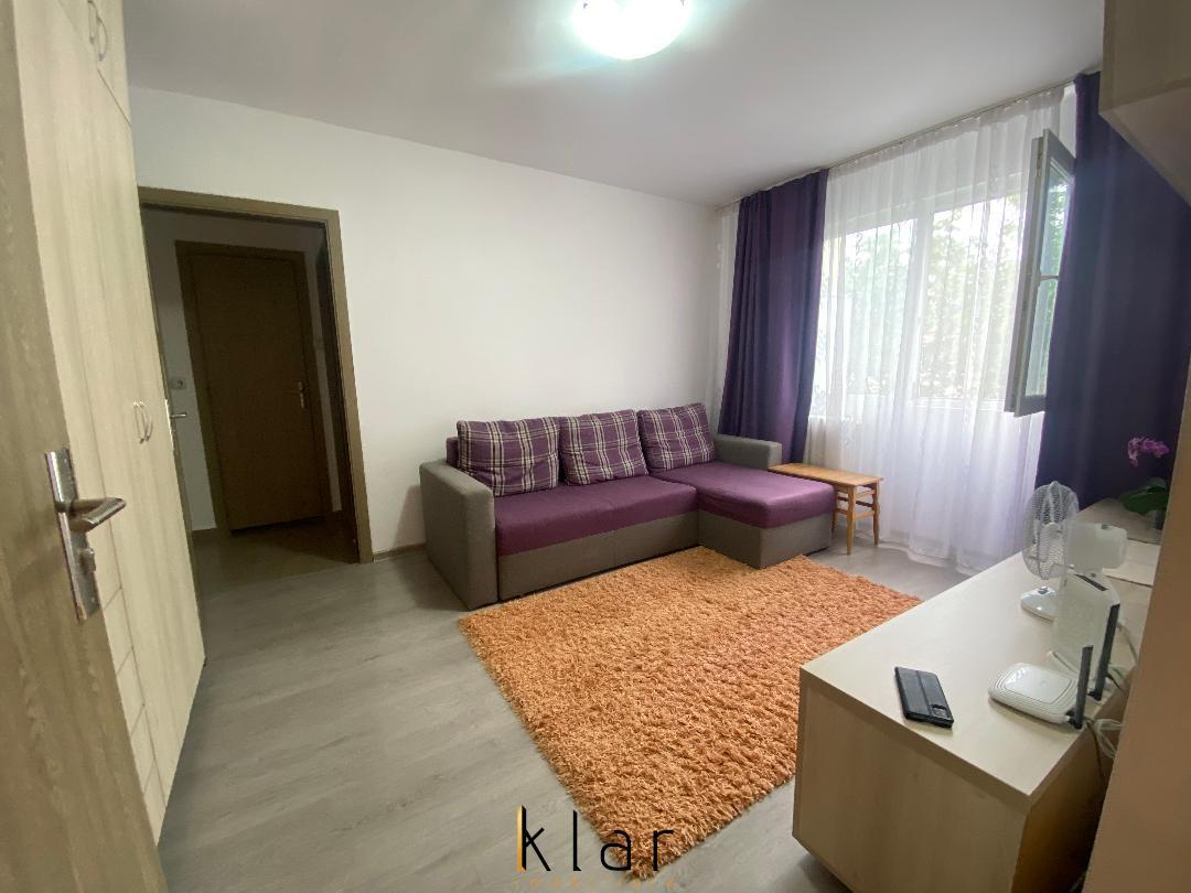 Apartament trei camere zona Big