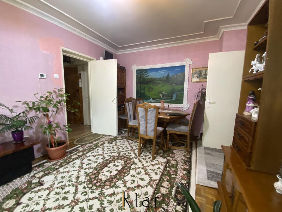 Apartament doua camere zona Hermes