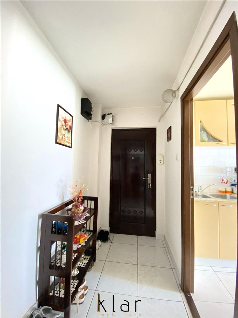 Se vinde apartament 3 camere in Marasti