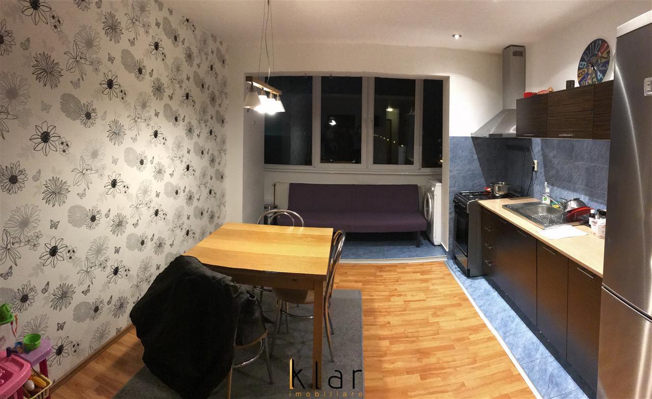 Apartament 4 camere zona Fsega