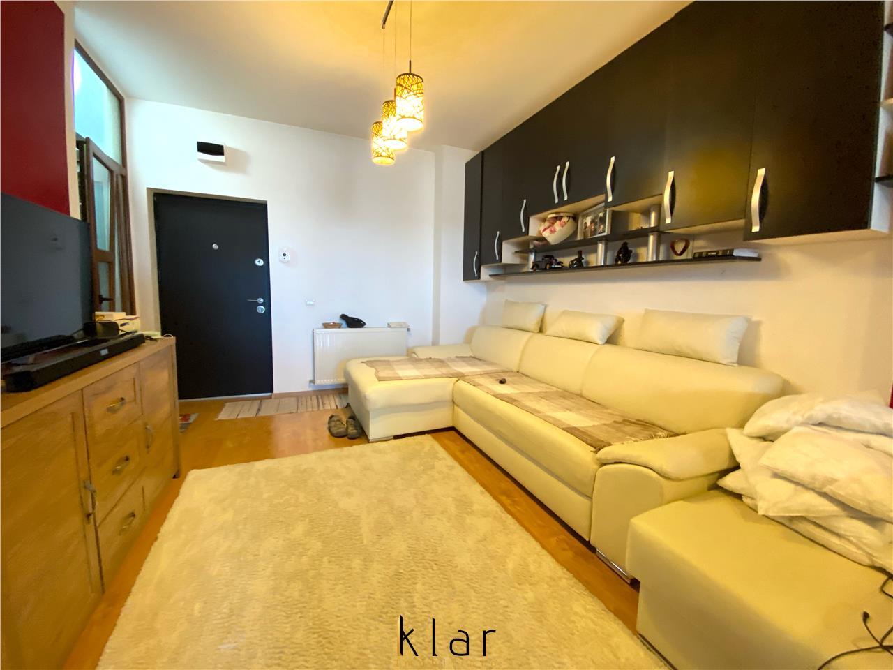 Spre vanzare apartament 2 camere Marasti
