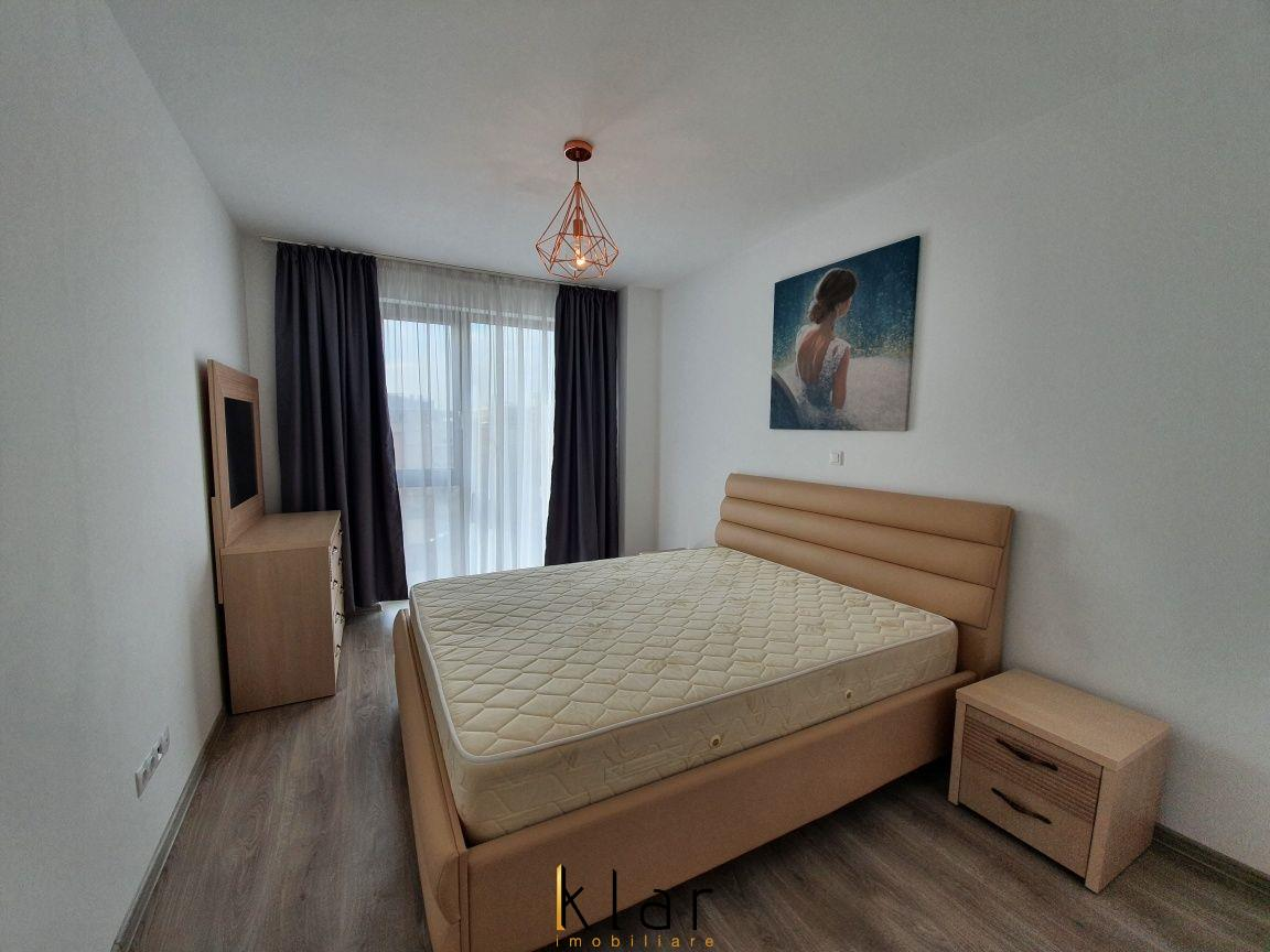 Apartament 3 camere 76mp,balcon,parcare,Centru, zona The Office !!!