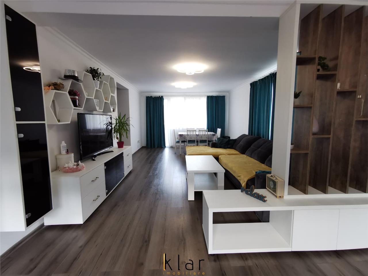 Duplex cu posibilitate de afacere zona Roata Faget!