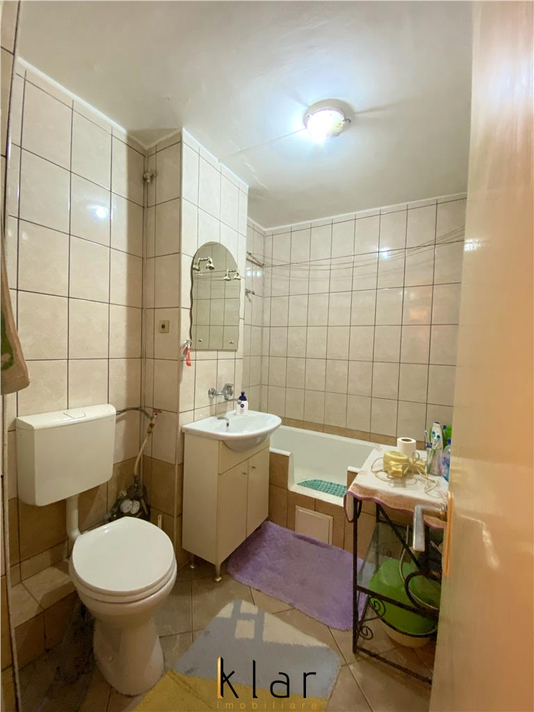 Spre vanzare apartament 2 camere in Gheorgheni
