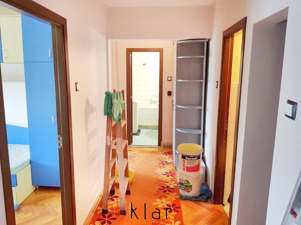 Inchiriere Apartament 3 camere Aurel Vlaicu, zona OMV !!!