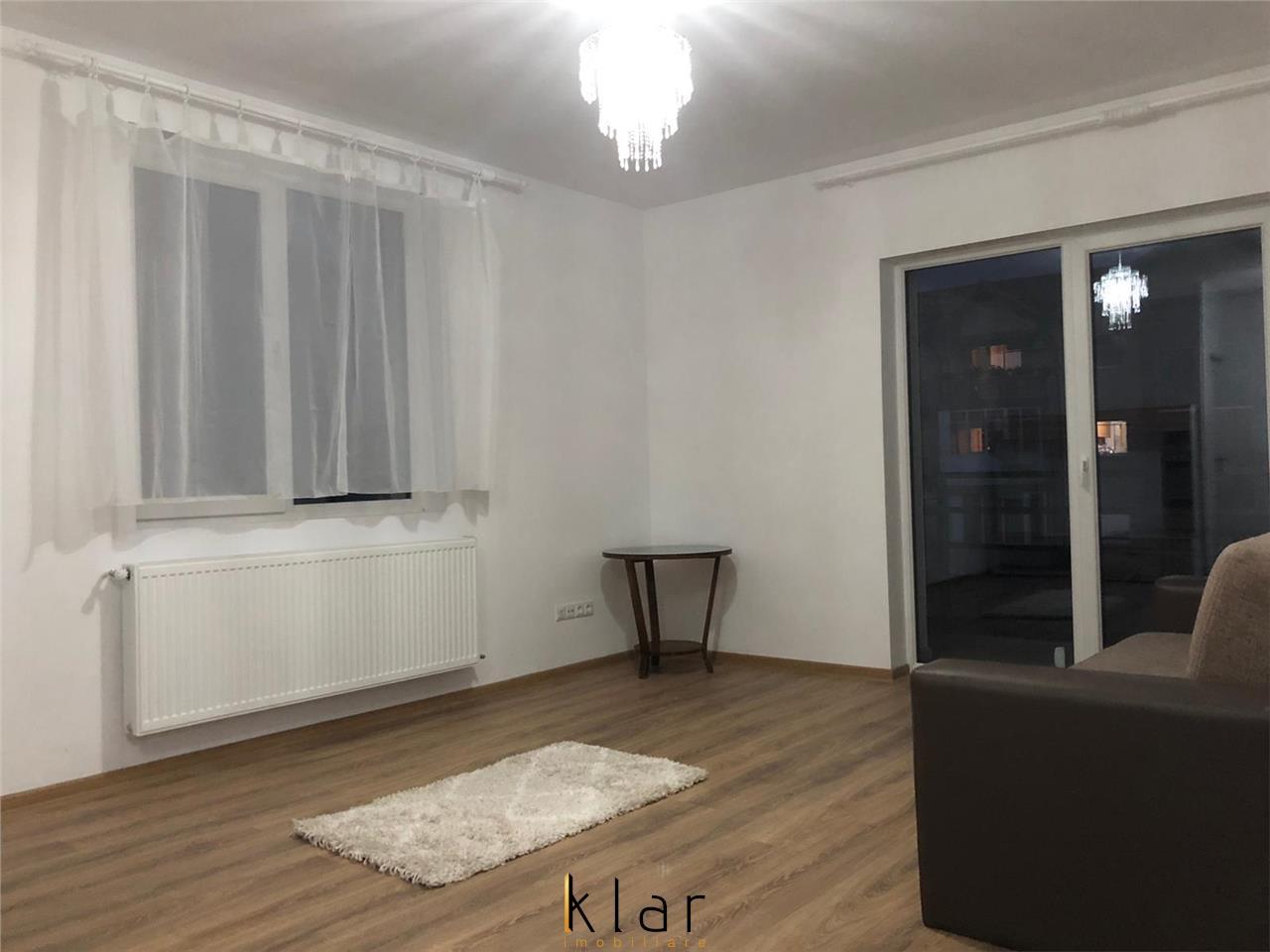 Inchiriere apartament 2 camere, DECOMANDAT, parcare, zona Florilor!
