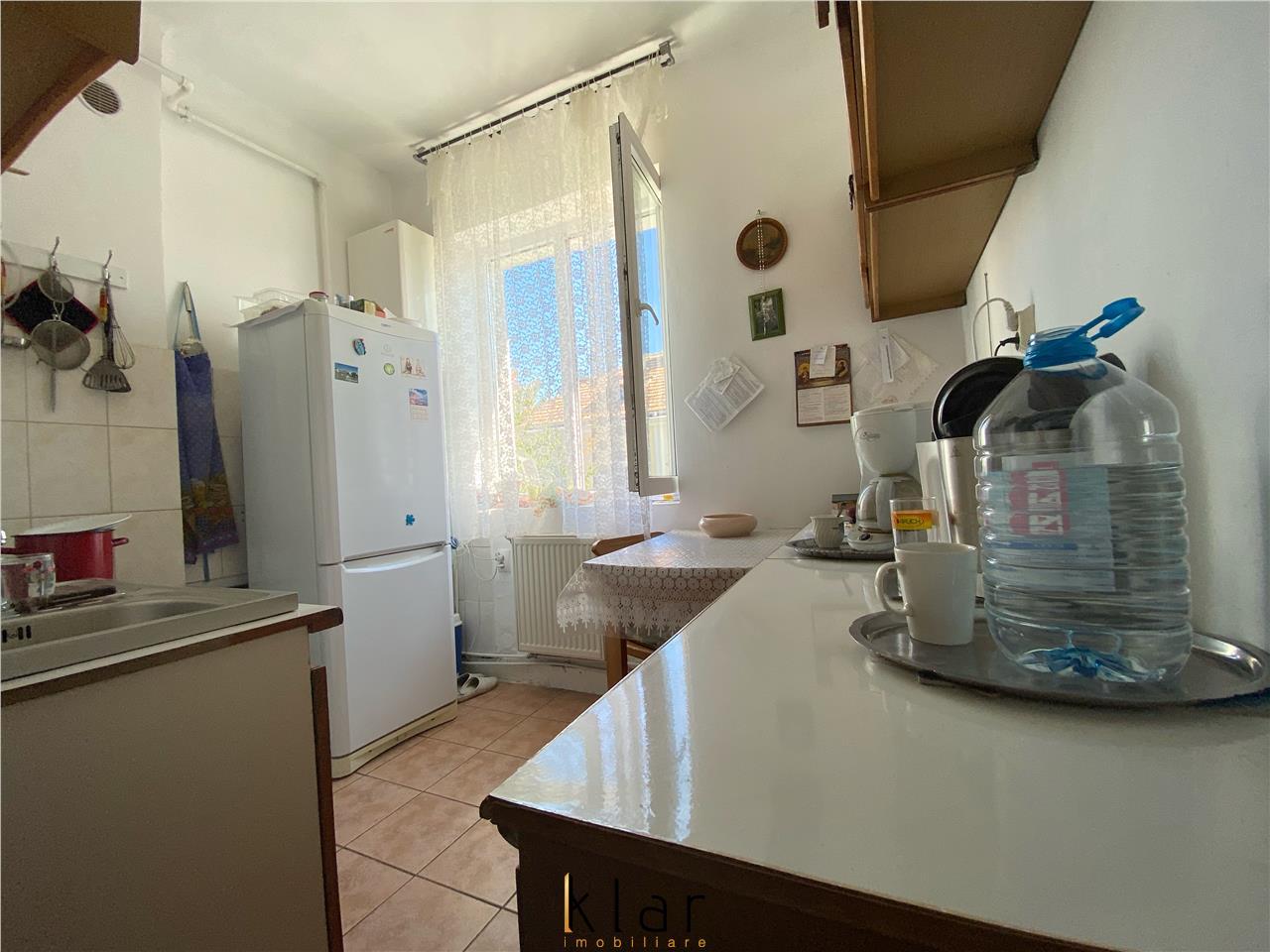 De vanzare apartament 1 camera Gheorgheni