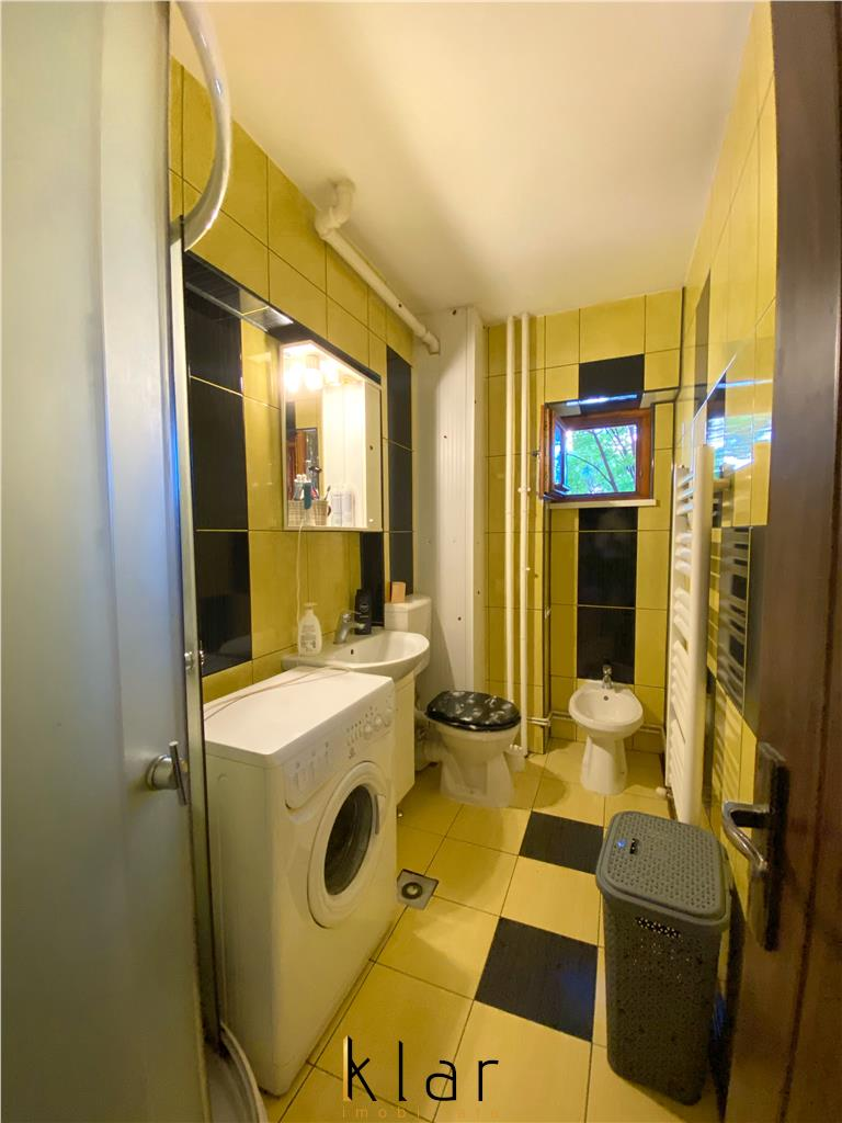 De vanzare apartament 3 camere decomandat Marasti