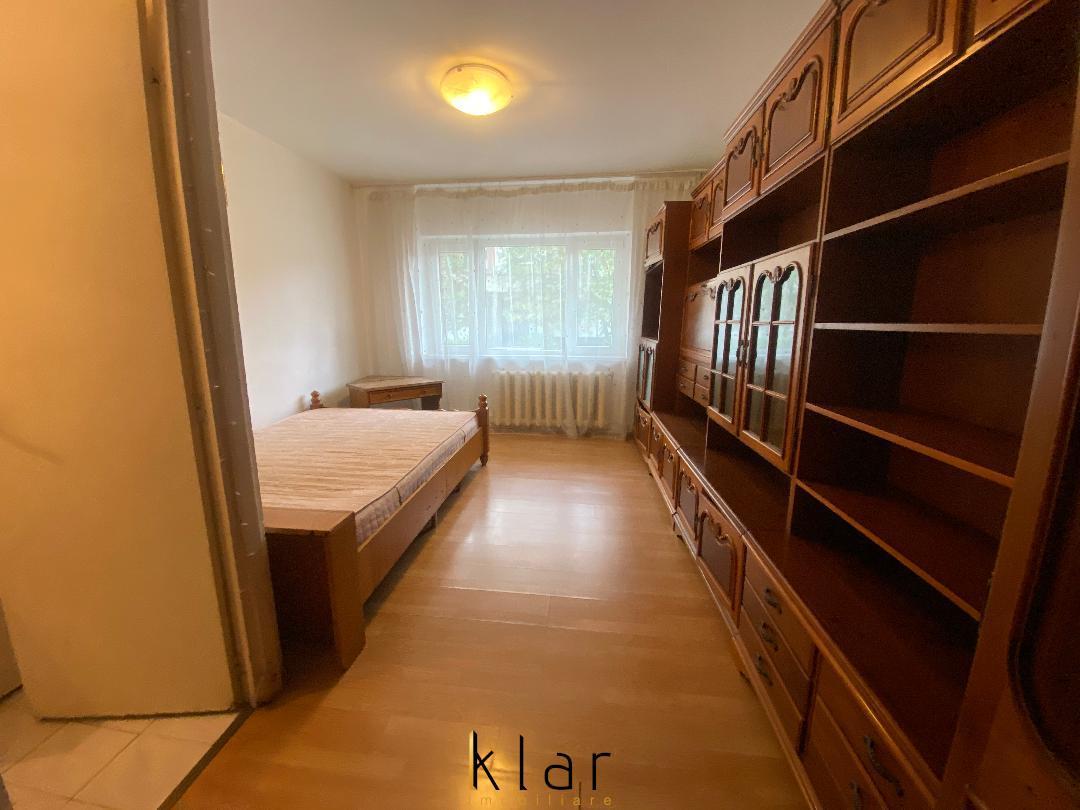 Apartament trei camere zona Iugoslaviei Intersevisan