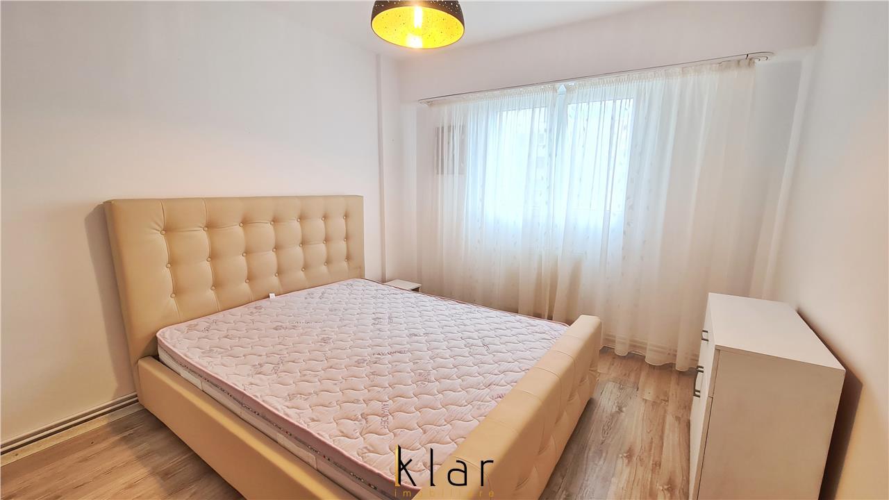 PRIMA INCHIRIERE Apartament 2 camere renovat Piata Cipariu !!!