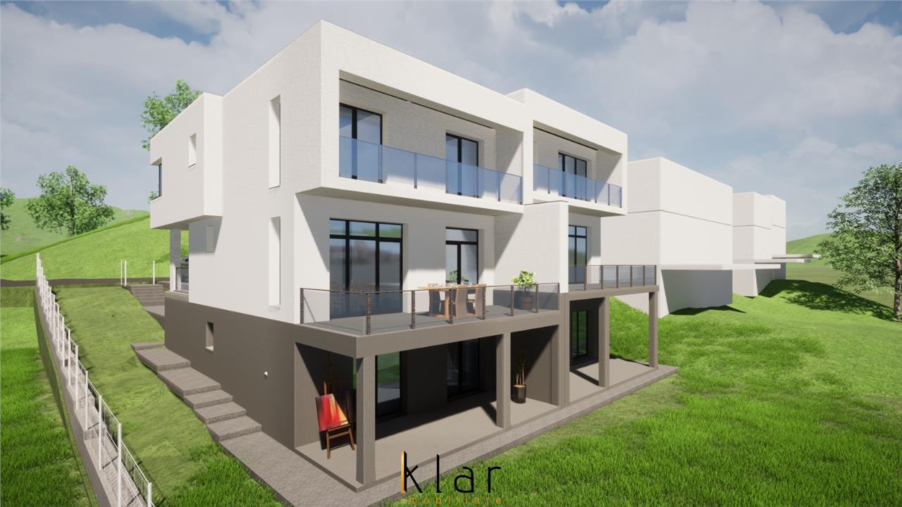 Duplex de vanzare  zona Tauti 190 mp utili!