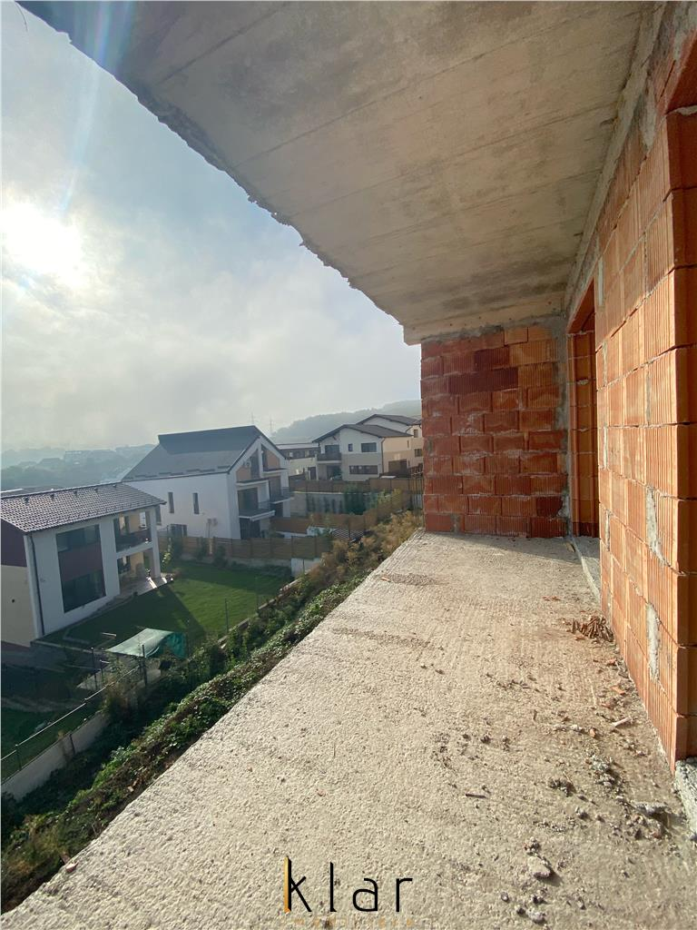 Casa de vanzare tip duplex Cluj