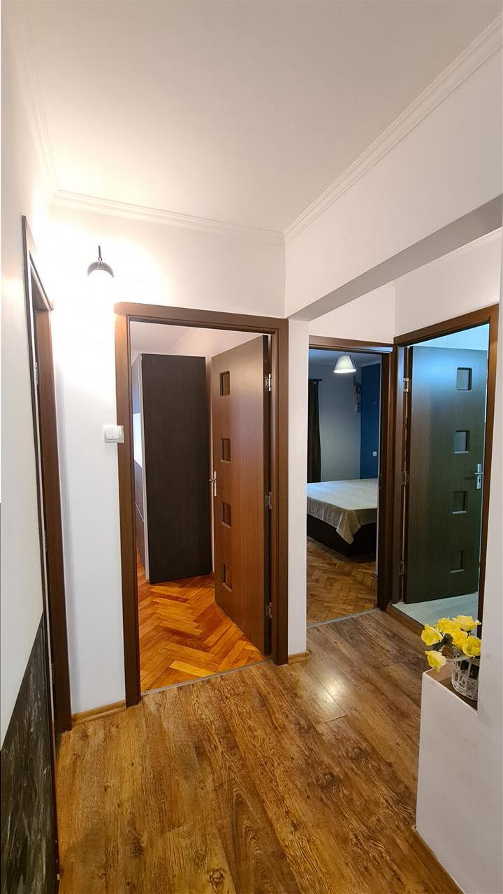 Inchiriere Apartament 3 camere Manastur, Piata Ion Mester !!!
