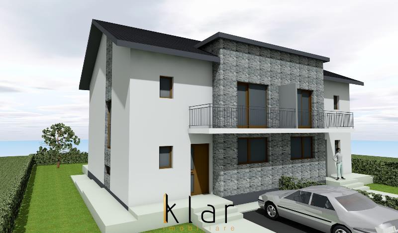 Vanzare Duplex in Gheorgheni