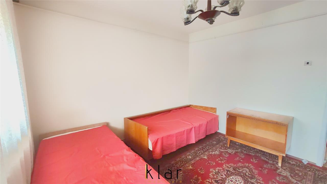 Apartament 2 camere Marasti, zona Iulius Mall