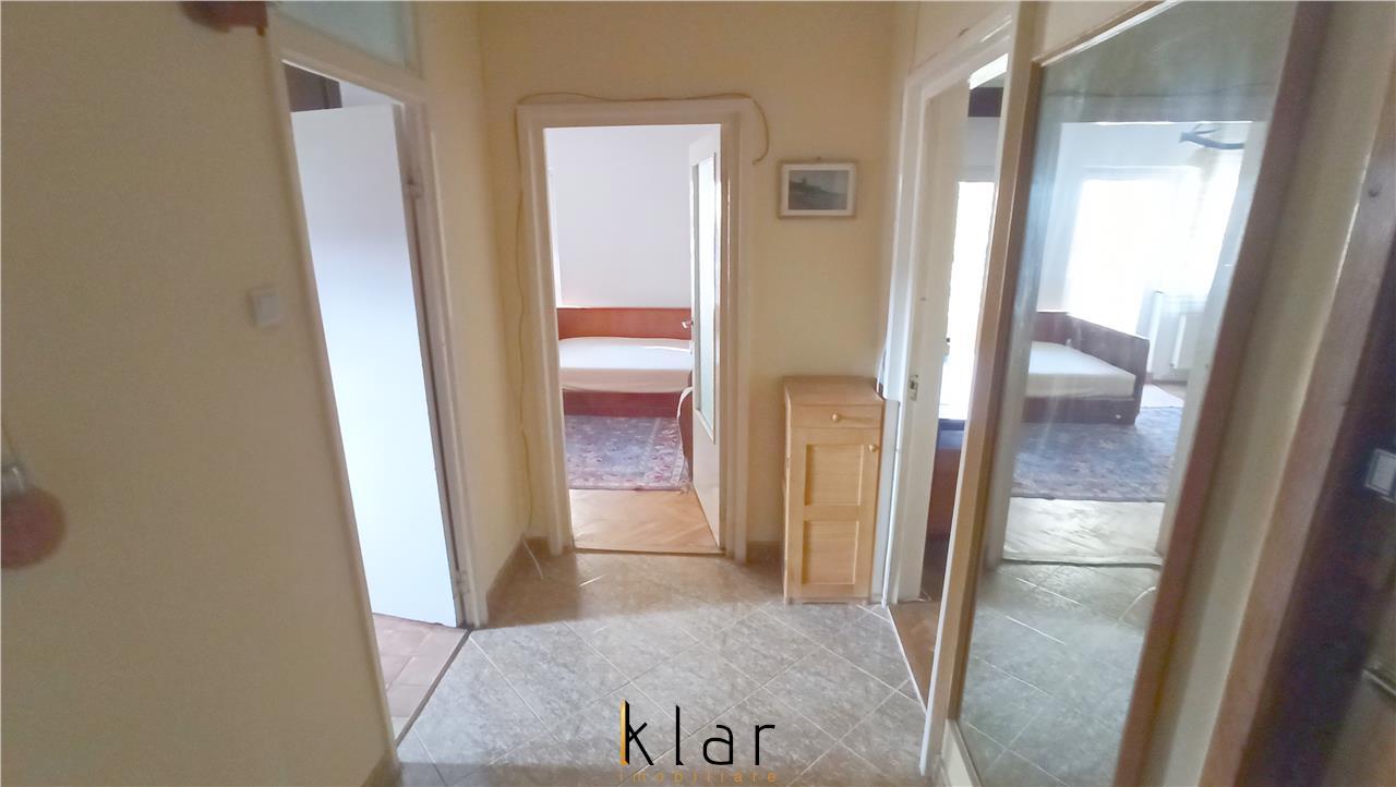 Inchriere apartament 3 camere, cartier Zorilor