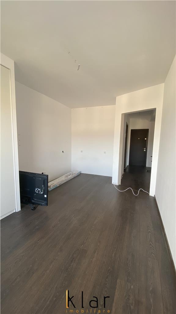 Comision 0! Apartament 2 camere, finisat, terasa + loc de parcare, zona Terra
