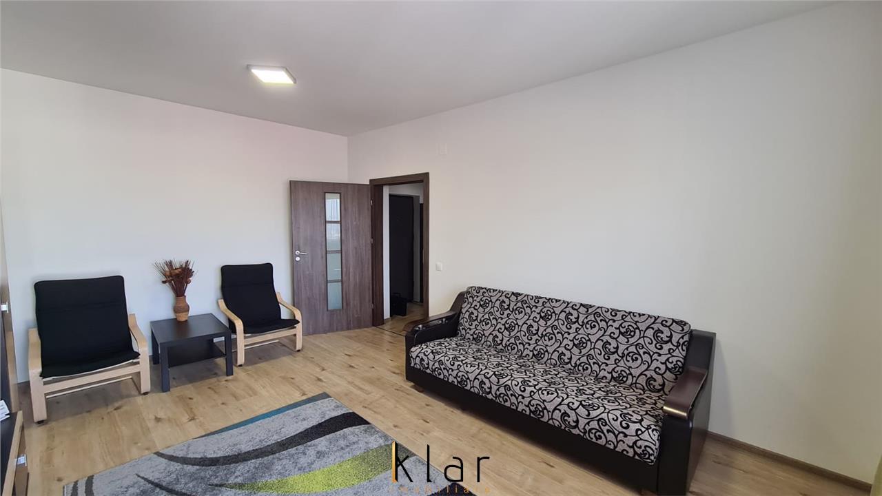 Apartament de inchiriat 2 camere Borhanci