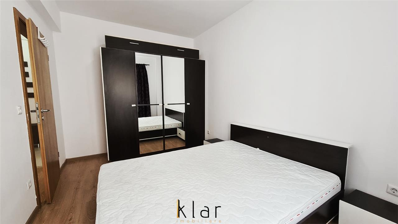 Apartament de inchiriat 2 camere, Zorilor, zona Profi