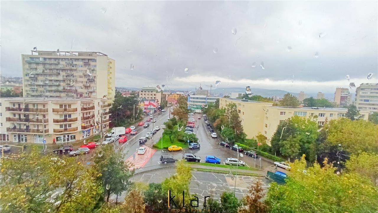 Garsoniera de inchiriat, Gheorgheni- Constantin Brancusi