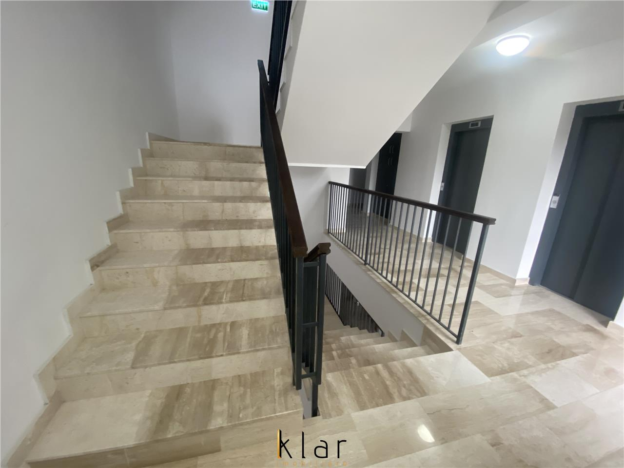 Apartament 3 camera Gheorgheni bloc nou finalizat cu CF
