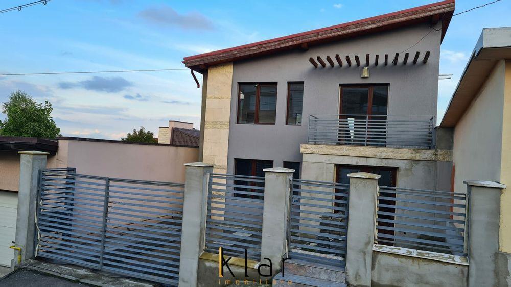 Casa zona Andrei Muresanu