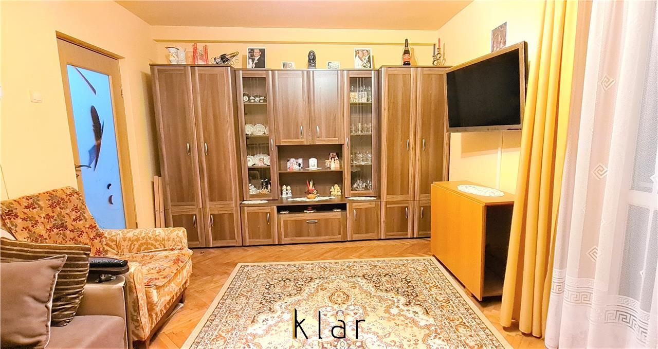 Apartament cu 3 camere de vanzare pe Str. Rovine, Marasti