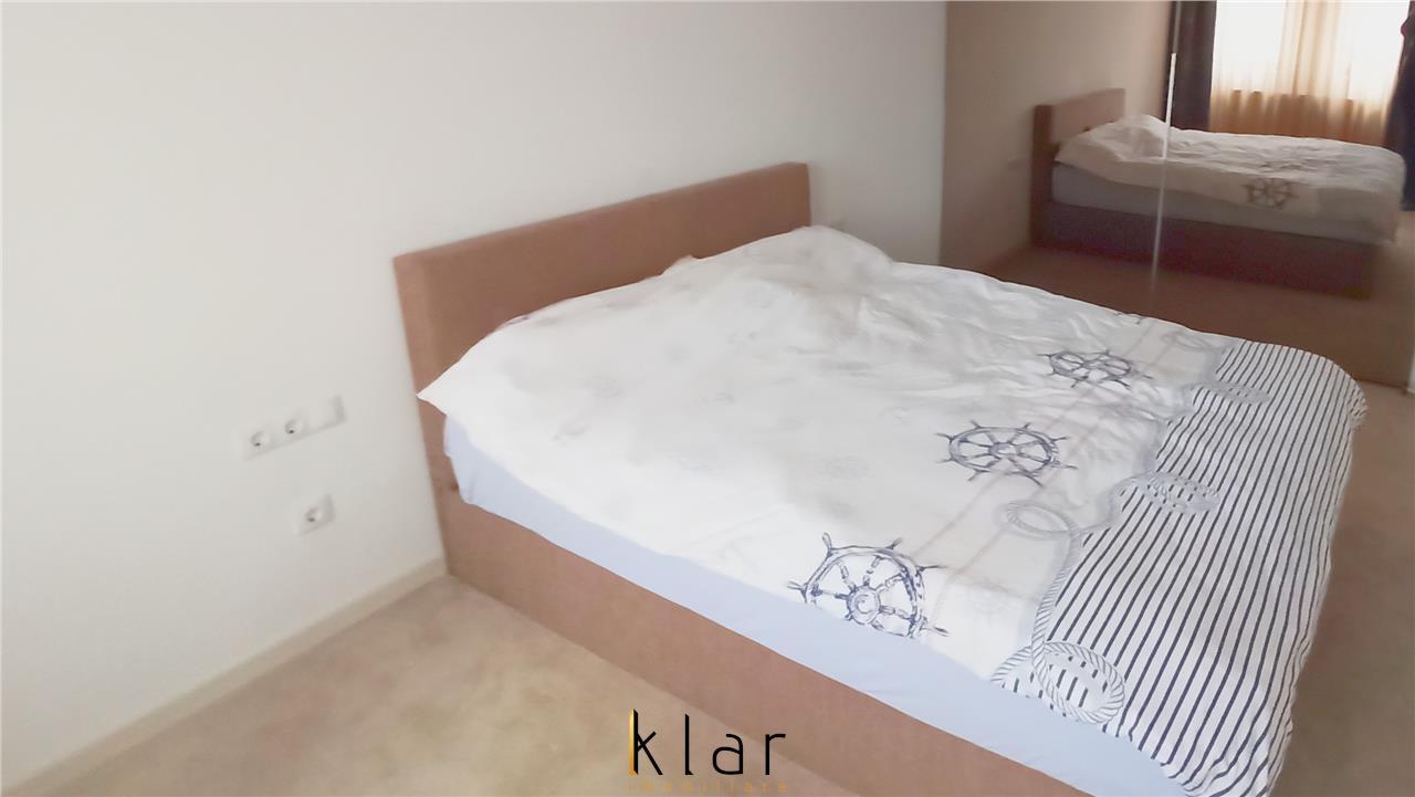 Apartament de inchiriat 2 camere Park Lake, zona Iulius