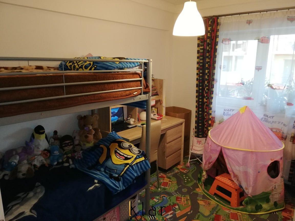 Apartament de vanzare 3 camere, la 5 min de Vivo!