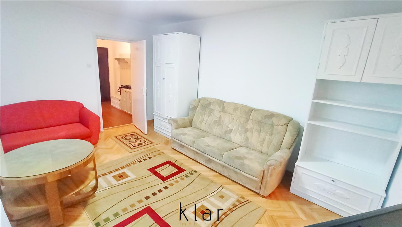 Apartament 2 camere Gheorgheni, PRIMA INCHIRIERE!