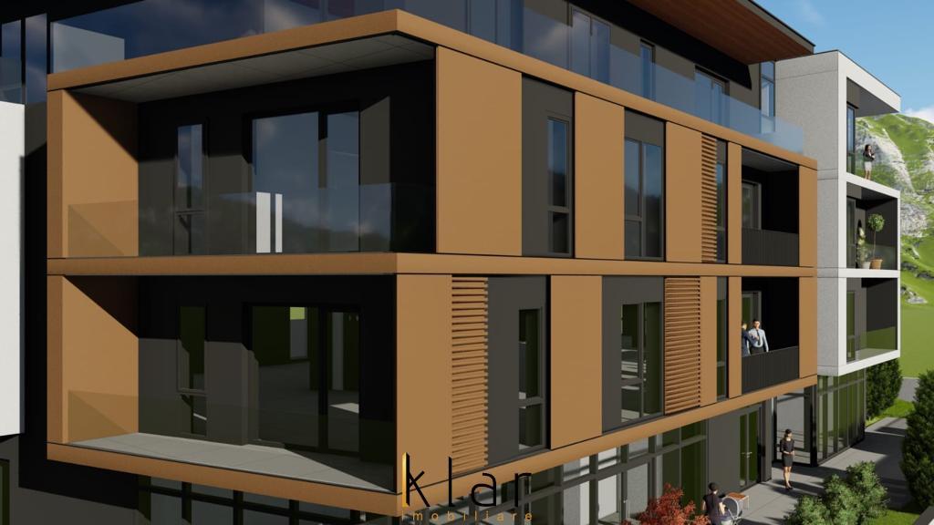 Apartamente bloc nou Grigorescu