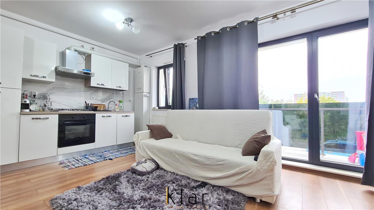 Inchiriere Apartament 2 camere Iulius Mall, vedere Lac !!!