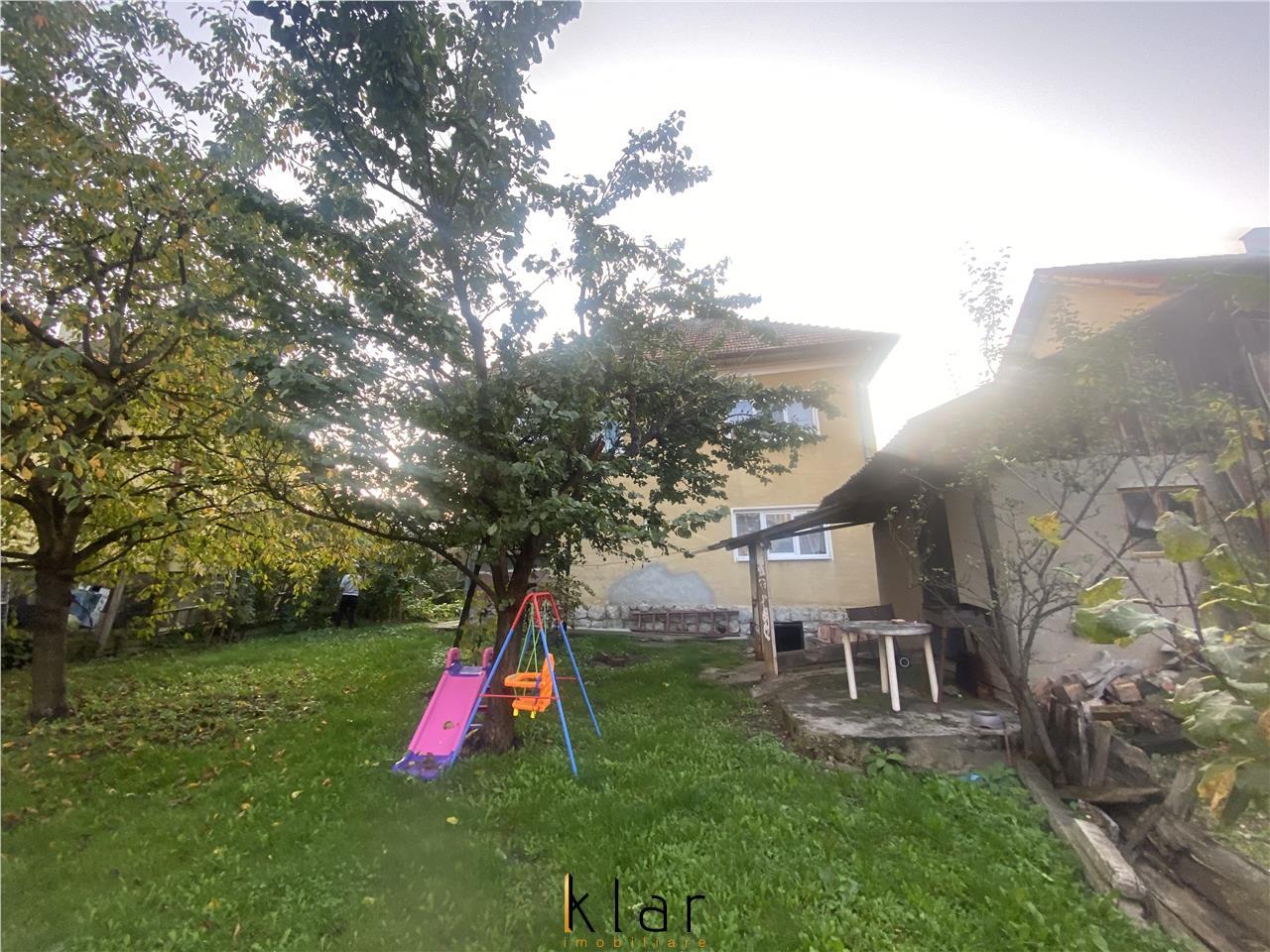 Casa cu teren 600 mp in Andrei Muresanu