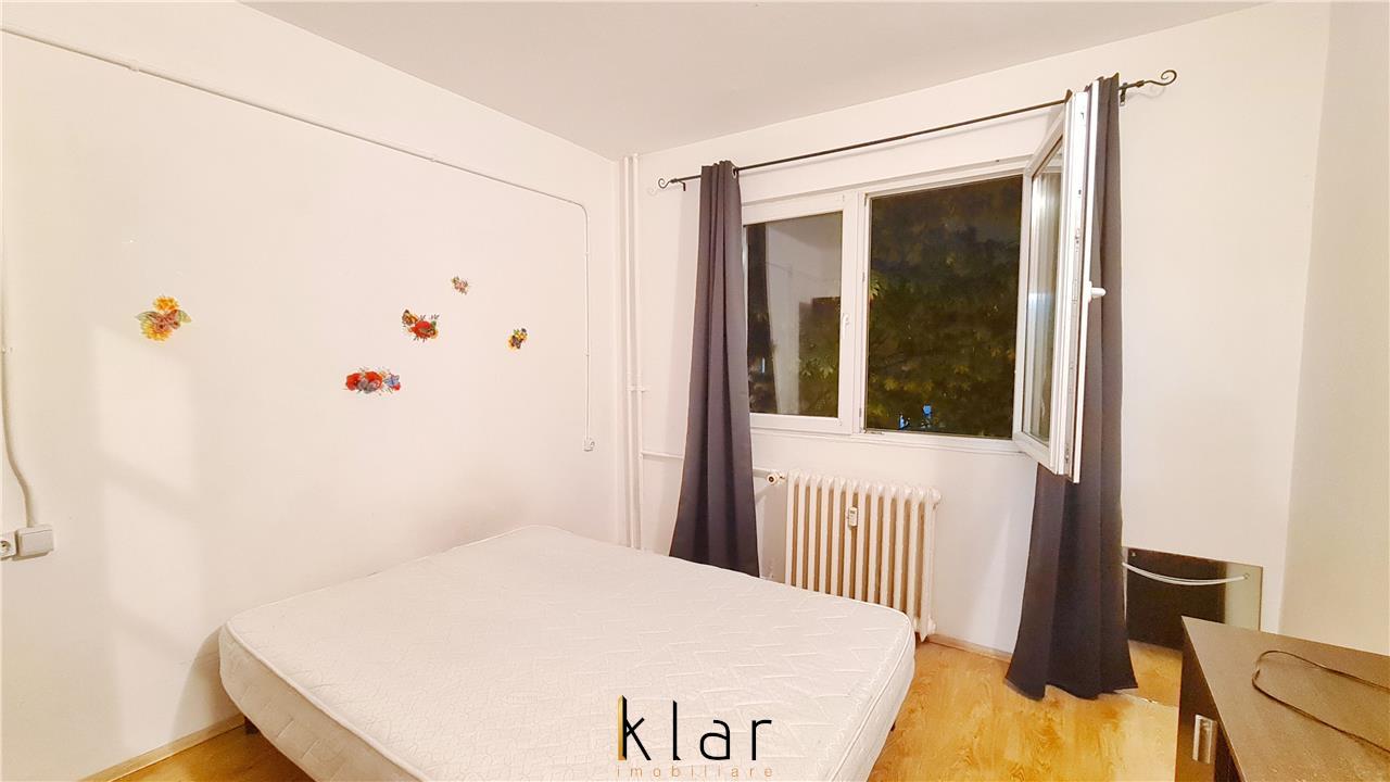 Inchiriere Apartament 4 camere Manastur, zona McDonald