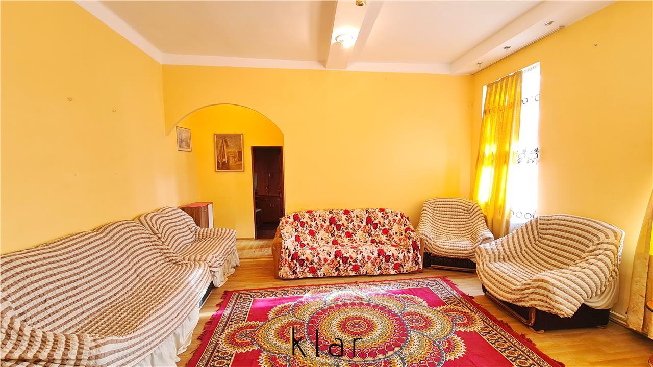 Inchiriere Apartament 4 camere Manastur, zona USAMV