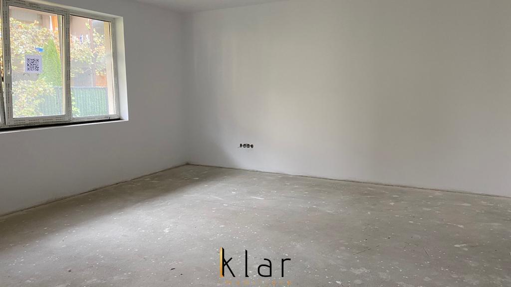 Apartament 2 camere, semifinisat cu CF, Parc Poligon!